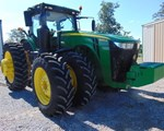 Tractor For Sale: 2017 John Deere 8345R, 345 HP