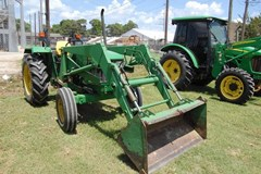 Tractor For Sale 2007 John Deere 5103 , 42 HP