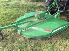 Rotary Cutter For Sale 2004 John Deere MX6