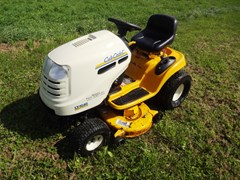 Riding Mower For Sale 2008 Cub Cadet LT1040 , 18 HP