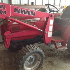 Tractor For Sale 2005 Mahindra 2615 , 26 HP