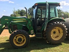 Tractor For Sale 2007 John Deere 5603