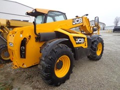 Telehandler For Sale 2013 JCB 541-70 AGRI PLUS