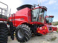 Combine For Sale 2012 Case IH 5130