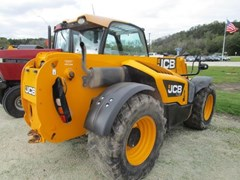 Telehandler For Sale 2015 JCB 541-70 AGRI XTRA