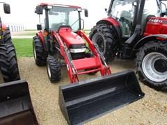 Tractor For Sale 2014 Case IH FARMALL 45B CVT