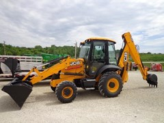 Loader Backhoe For Sale 2013 JCB 3CX-14FT CENTERMOUNT