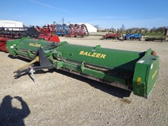 Stalk Chopper For Sale 2008 Balzer 2000--20'