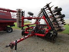 Tillage For Sale 2011 Case IH RMX370-25'