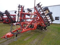 Tillage For Sale 2011 Krause 8200-25'