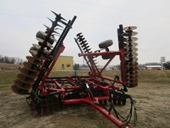 Tillage For Sale 2005 Case IH RMX370-34'