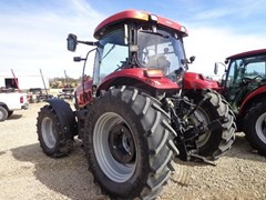 Tractor For Sale 2014 Case IH MAXXUM 140 MC
