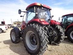 Tractor For Sale 2014 Case IH MAXXUM 140 MC , 139 HP