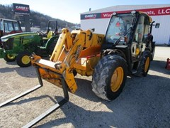 Telehandler For Sale 2006 JCB 536-60