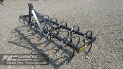 Field Cultivator For Sale 2017 Braber FC07ST