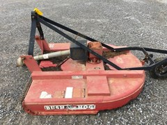 Rotary Cutter For Sale 2008 Bush Hog 5ft