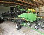 Header/Platform For Sale: 2012 John Deere 635FD