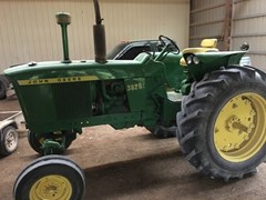 Tractor For Sale 1968 John Deere 3020 , 77 HP