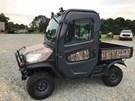 Utility Vehicle For Sale:  2014 Kubota RTV-X-1100