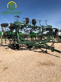 Field Cultivator For Sale 2005 Orthman fm3 6-42