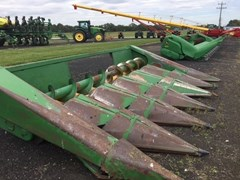 Header-Corn For Sale 1991 John Deere 643