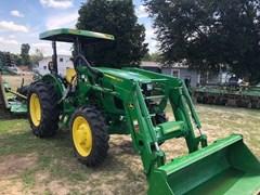 Tractor For Sale 2017 John Deere 5045E