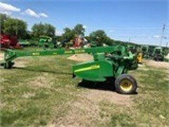 Mower Conditioner For Sale:  2002 John Deere 956