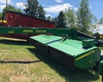 Mower Conditioner For Sale: 2010 John Deere 956