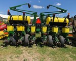 Planter For Sale: 2013 John Deere 1760