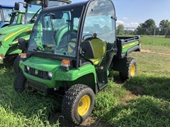 Utility Vehicle For Sale 2016 John Deere TX 4X2