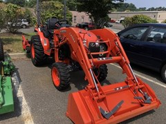 Tractor For Sale Kubota