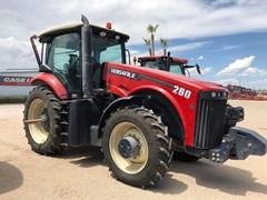 Tractor For Sale 2015 Versatile 260 , 260 HP