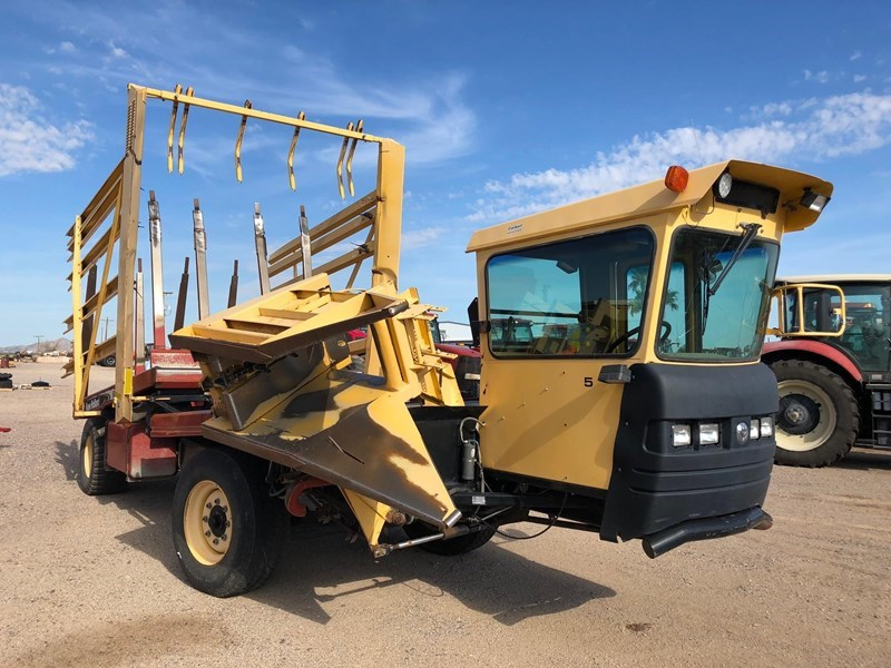 2006 New Holland BW28 Bale Accumulator For Sale