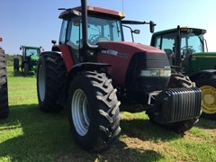 Tractor For Sale Case IH MXM175