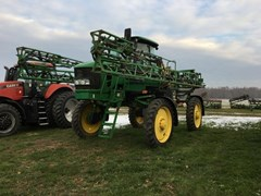 Sprayer-Self Propelled For Sale 2012 John Deere 4630