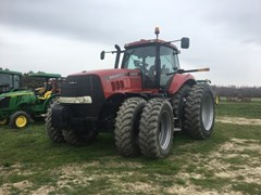 Tractor For Sale Case IH Magnum 225 class B