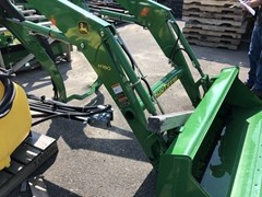 Front End Loader Attachment For Sale 2016 John Deere H180 NSL loader