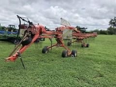 Hay Rake For Sale Kuhn GA 7822 class B