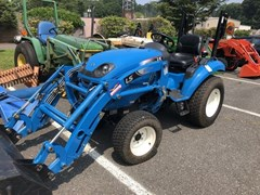 Tractor For Sale Other J2030H