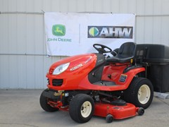 Riding Mower For Sale 2005 Kubota GR2100 , 21 HP