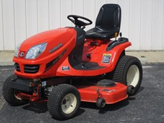 Riding Mower For Sale 2008 Kubota GR2110 , 21 HP