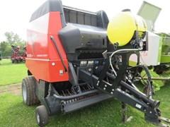 Baler-Round For Sale 2015 Kuhn VB2160