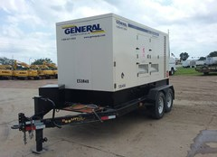 Generator & Power Unit For Sale:  2017 Other 120 KW