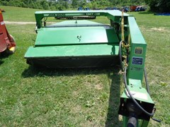 Mower Conditioner For Sale 1992 John Deere 1327
