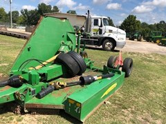 Rotary Cutter For Sale 2014 John Deere CX15