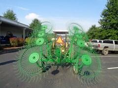 Hay Rake-Wheel For Sale Frontier WR1008