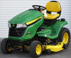 Riding Mower For Sale 2015 John Deere X320A , 22 HP