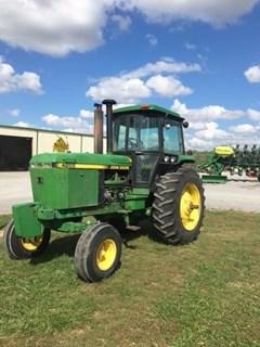 Tractor For Sale:  1992 John Deere 4255 , 120 HP