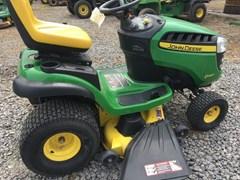 Riding Mower For Sale 2017 John Deere D140