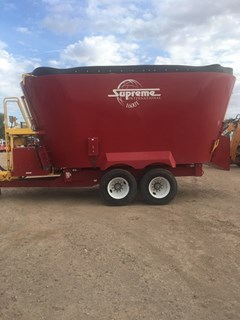 Feeder Wagon-Portable For Sale 2014 Supreme 1600T